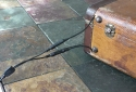 Slow Drift - suitcase - cable