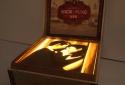 Cigar Box - Tape Art by Max Zorn