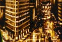 City Lights - detail 2