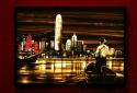 Frame - Hong Kong Arrival - Max Zorn