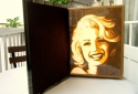 Box - Marilyn book - 4