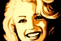 Box - Marilyn book - artwork