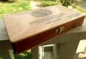 Night Cab - cigar box 1