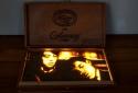 Night Cab - cigar box 3