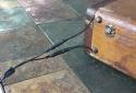 Slow Drift - suitcase - cable