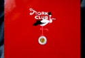 Box - Stork Club - Front