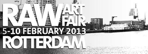 Raw Art Fair 2013 - Max Zorn
