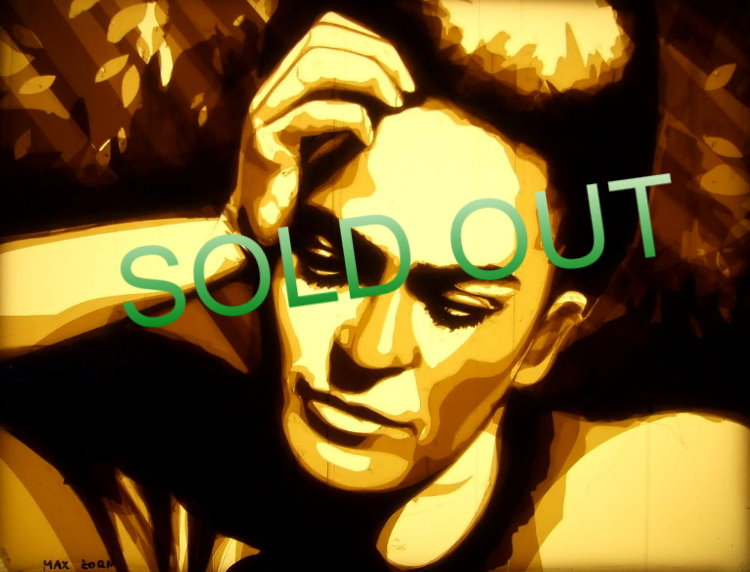 Kahlo - sold out